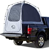 Truck Bed Tent Automatic Setup - Full Size Truck Tent | 6' Standing Height, Panoramic Windows, Full Coverage…