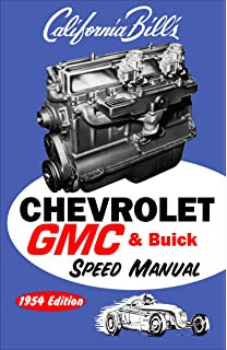 How to hop up chevrolet gmc engines speed tuning theory costs chevrolet gmc buick speed manual 1954 edition fandeluxe Gallery