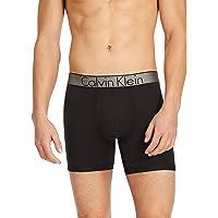 Calvin Klein Men's Underwear Customized Stretch Boxer Briefs