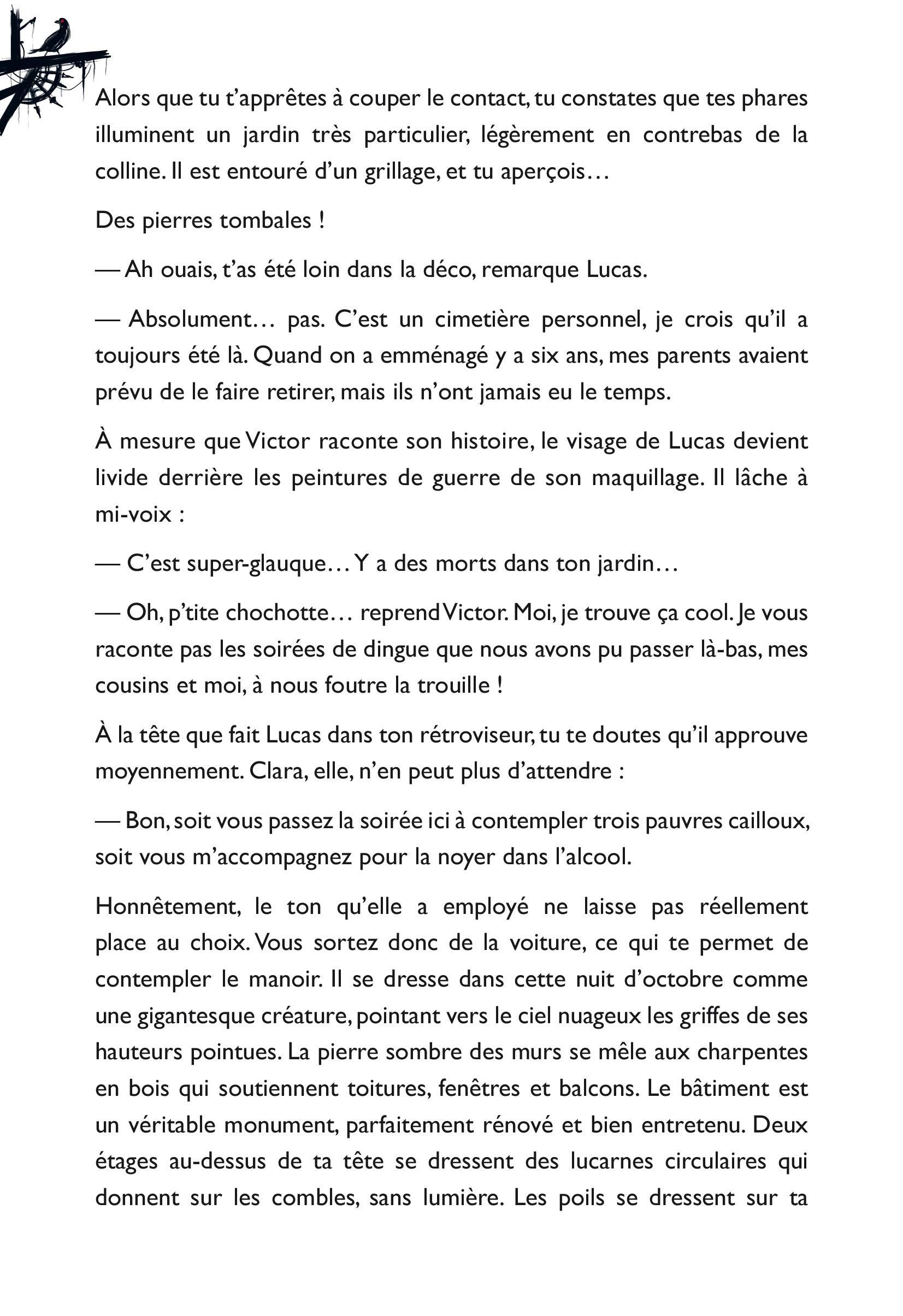 La pire soirée de ta vie: Amazon.de: Lucie Dessertine, Andy ...