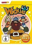 Wickie und die starken Männer - Staffel 3, Folge 40-59 [3 DVDs]