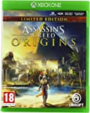 Assassin's Creed Origins - Limited Edition [Esclusiva Amazon] - Xbox One