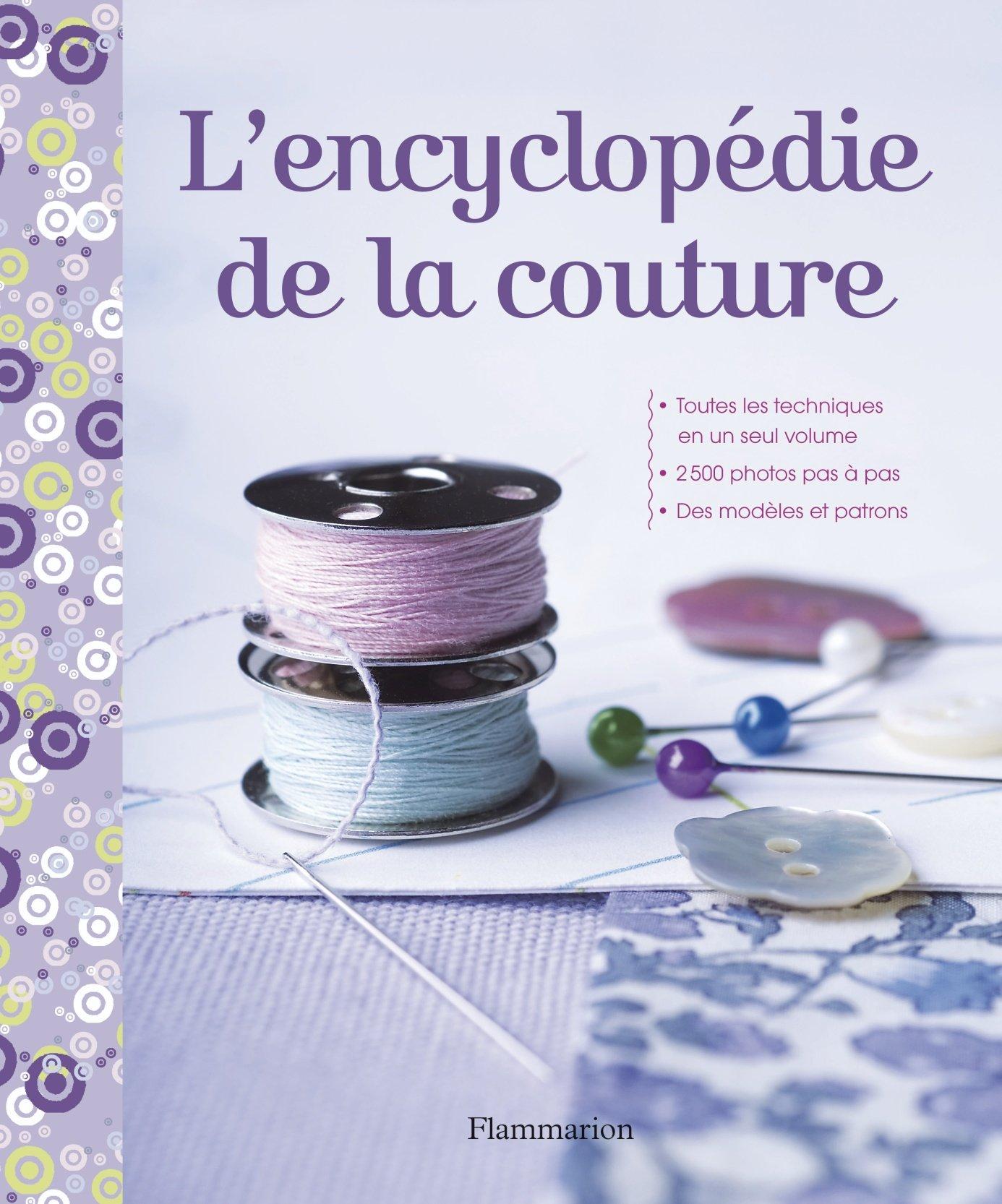 Assez Amazon.fr - L'encyclopédie de la couture - Alison Smith, Peter  TQ51
