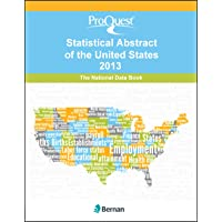 Proquest Statistical Abstract of the United States 2013