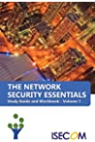 The Network Security Essentials: Study Guide & Workbook - Volume 1 (Security Essentials Study Guides & Workbooks)