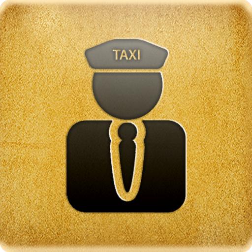 Taxi-App CabDriver - Taxifahrer