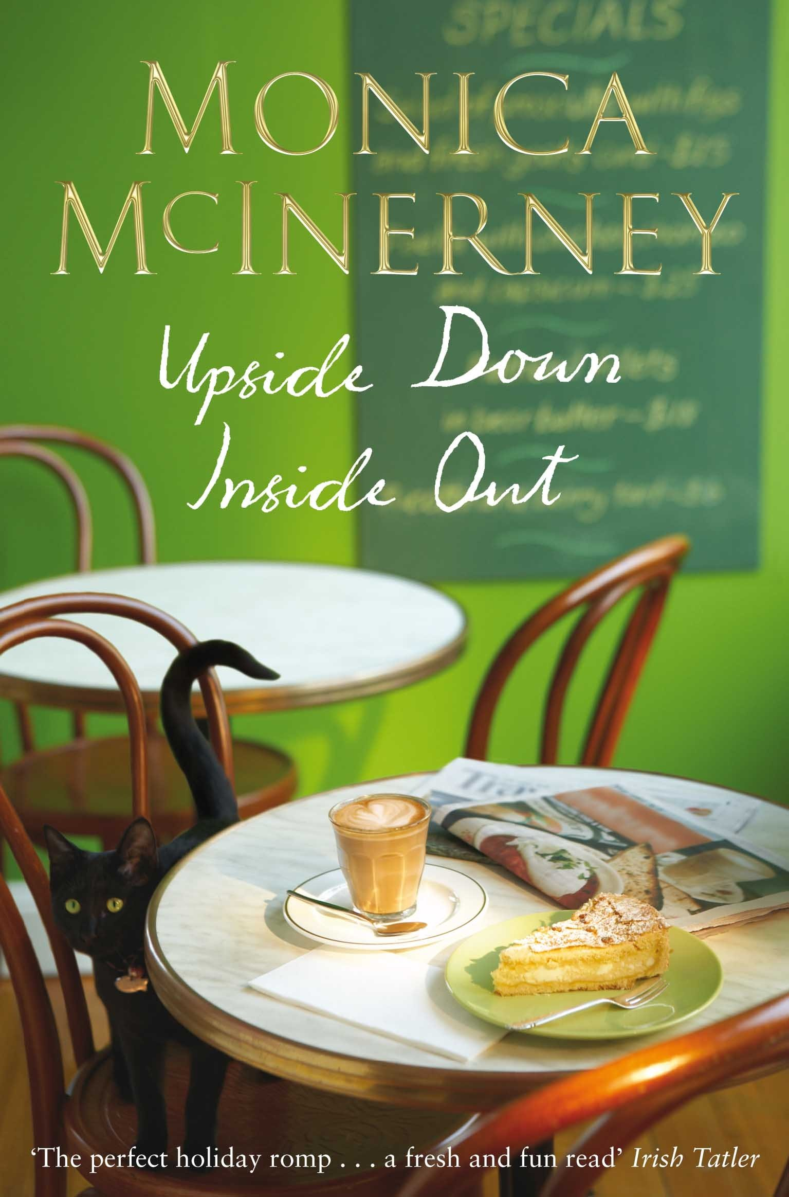 Download Upside Down Inside Out ebook