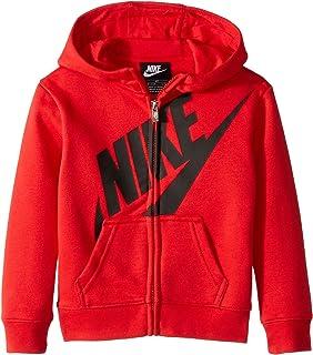 b5f3205dbd Amazon.com: Nike Kids Womens Gym Vintage Full Zip Hoodie (Toddler ...