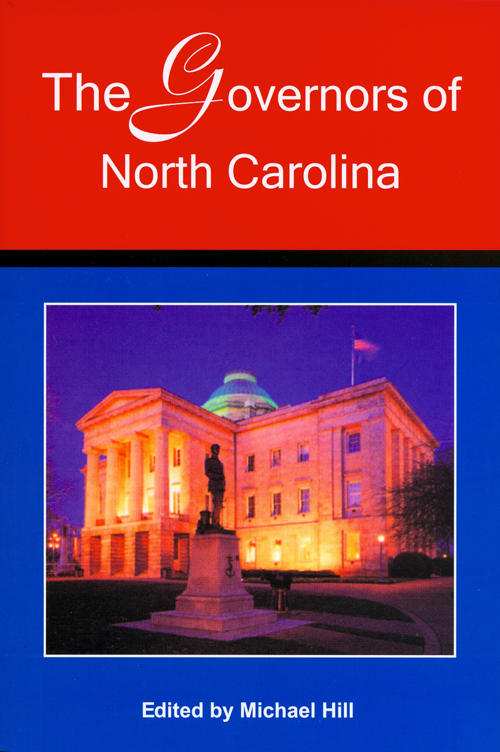 The Governors of North Carolina pdf