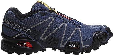 Salomon Speedcross 3 Mountain Trail Running Shoes