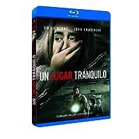 Un Lugar Tranquilo (BD) [Blu-ray]