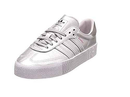 b9d411007657a adidas Women's Sambarose W Fitness Shoes