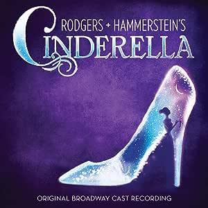 Rodgers Hammersteins Cinderella O.C.R.