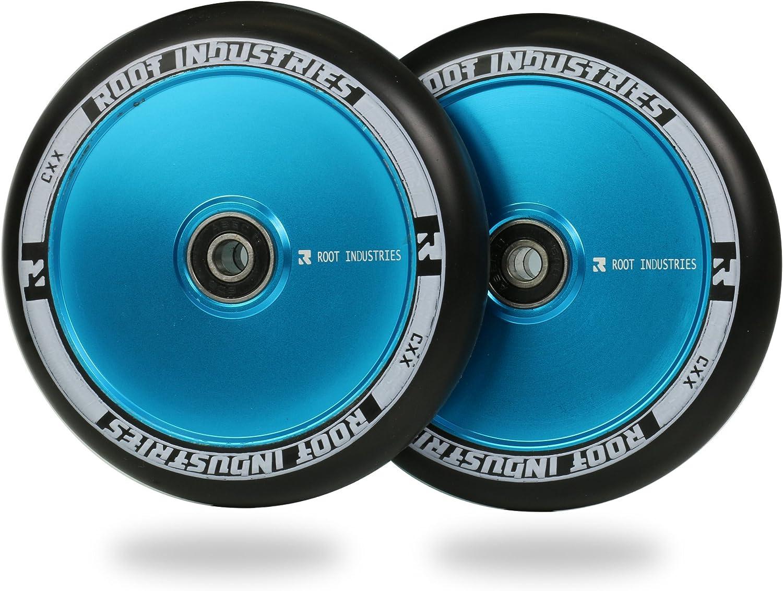 120mm Root Industries 9350759030201 Root Air Wheels