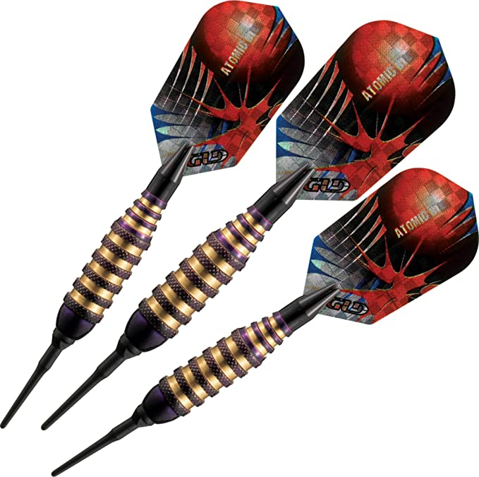 Viper Atomic Bee Soft Tip Darts – Great Things Sometimes Come In Small Packages