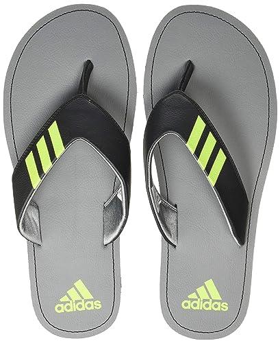 833fe100aedf Adidas Men s COSET 2018 M Flip-Flops  Buy Online at Low Prices in India -  Amazon.in