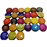 """38 POD DOLCE GUSTO PODS """"EVERY FLAVOUR"""" VARIETY PACK - 1x each flavour"""