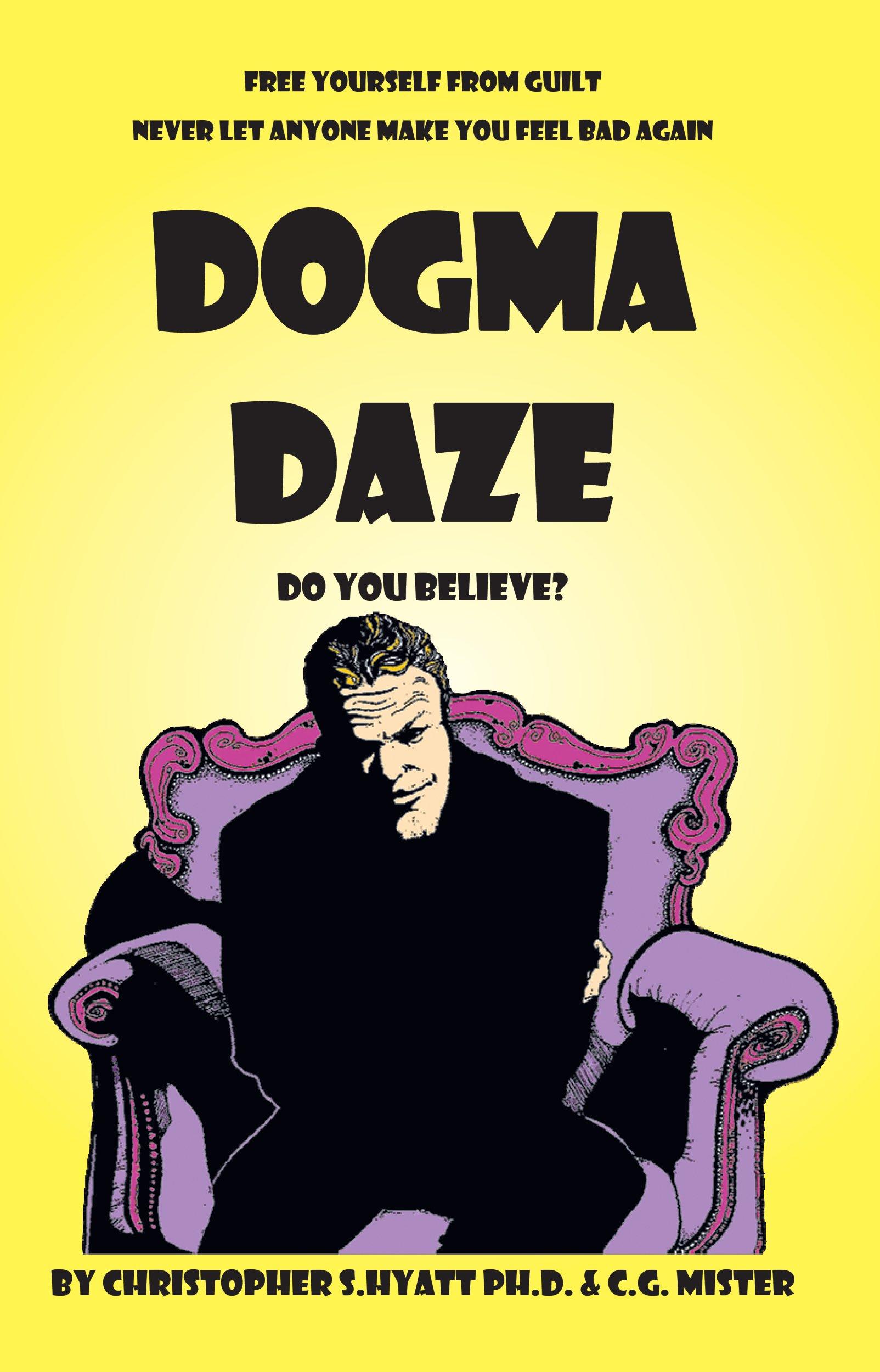 Read Online Dogma Daze pdf epub