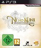 Ni no Kuni: Der Fluch der weissen Königin (Relaunch)