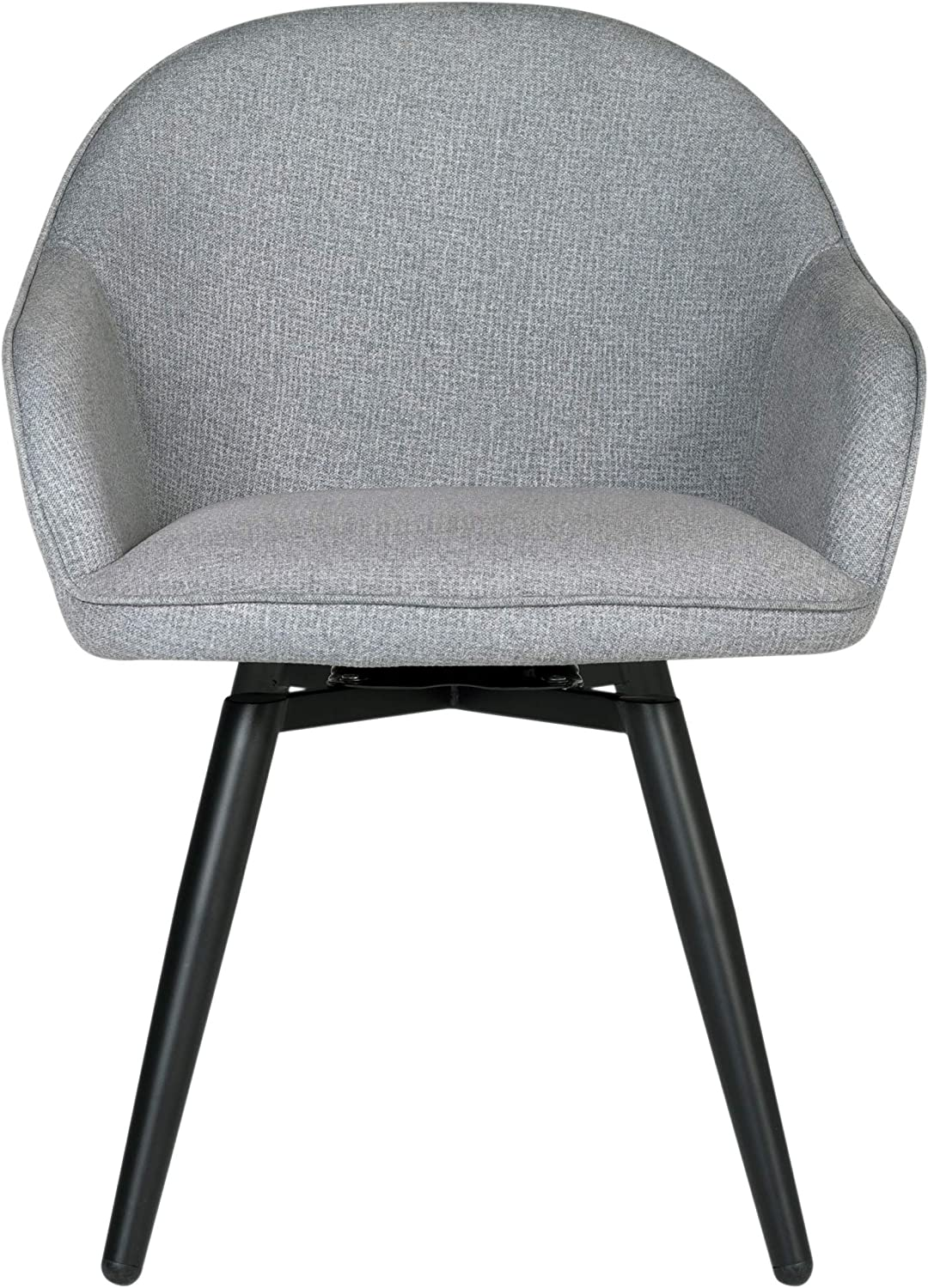 Studio Designs Home Dome Upholstered Swivel Dining