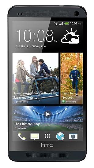 htc one m7 32gb uk sim free smartphone black amazon co uk rh amazon co uk HTC Explorer A310e Android Phone