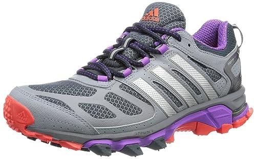 Textile Zapatillas 20 Adidas Trail Correr W Response De hrCoQxstdB