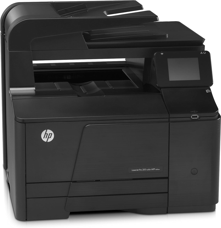 HP LaserJet Pro 200 color MFP M276nw: Amazon.es: Electrónica
