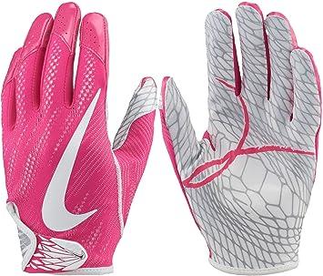 Nike Vapor Knit Skill Position Gloves 2017 - Pink 2a230c3a7d7e