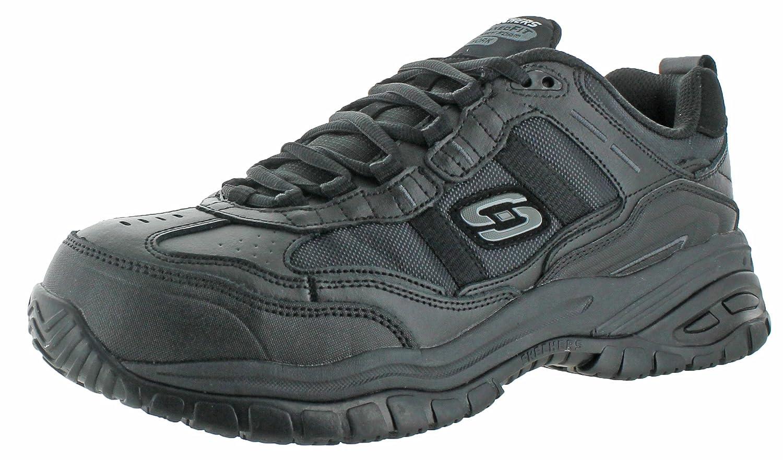 Skechers für Arbeit 76.759 Soft-Stride Galley Arbeitsstiefel B00RBU5ZRA  | Zu einem niedrigeren Preis