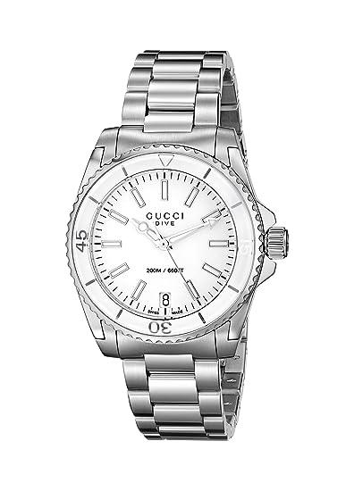 Reloj Gucci para Mujer YA136402