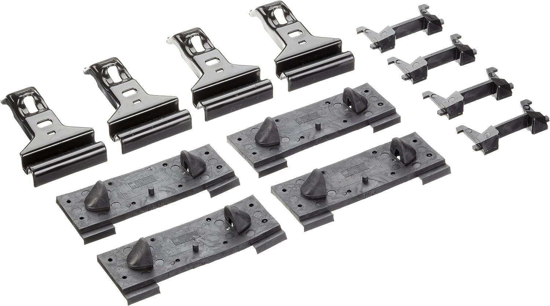 Thule 110052 Kit de Montage pour Pieds de Fixation System 1071 950 ou 960