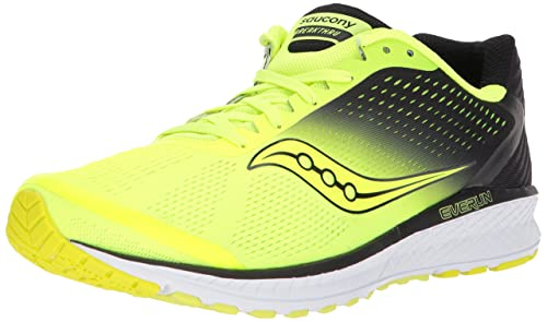 b046f7b377ef0 Saucony Men's Breakthru 4 Ankle-High Running Shoe: Buy Online at Low ...