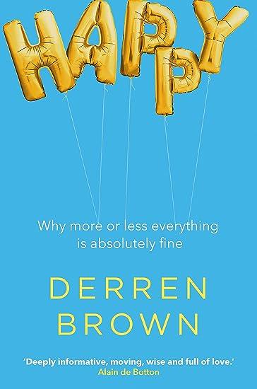 Derren Brown Books Pdf
