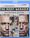 The Night Manager- Season 01 [Blu-ray]