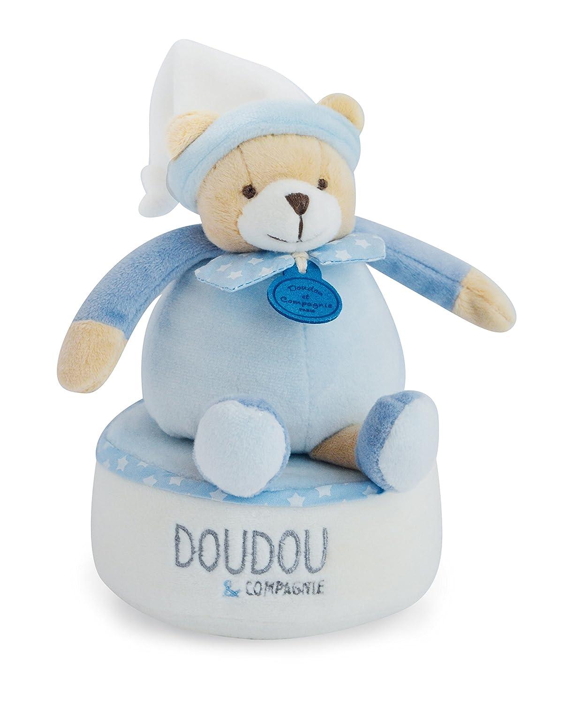Doudou et Compagnie caja de música pequeño Chou