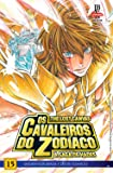 Cavaleiros do Zodíaco (Saint Seiya) - The Lost Canvas: A Saga de Hades - Volume 15