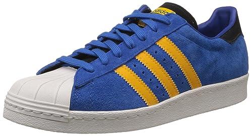 3e515e8e58ac6a adidas Originals Men s Superstar 80S Leather Sneakers  Buy Online at ...