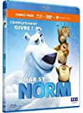 Norm [Combo Blu-ray + DVD + Copie digitale]