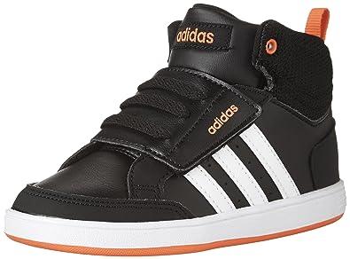 adidas Boys  Hoops CMF MID INF Sneaker b7b3dc5d2d33