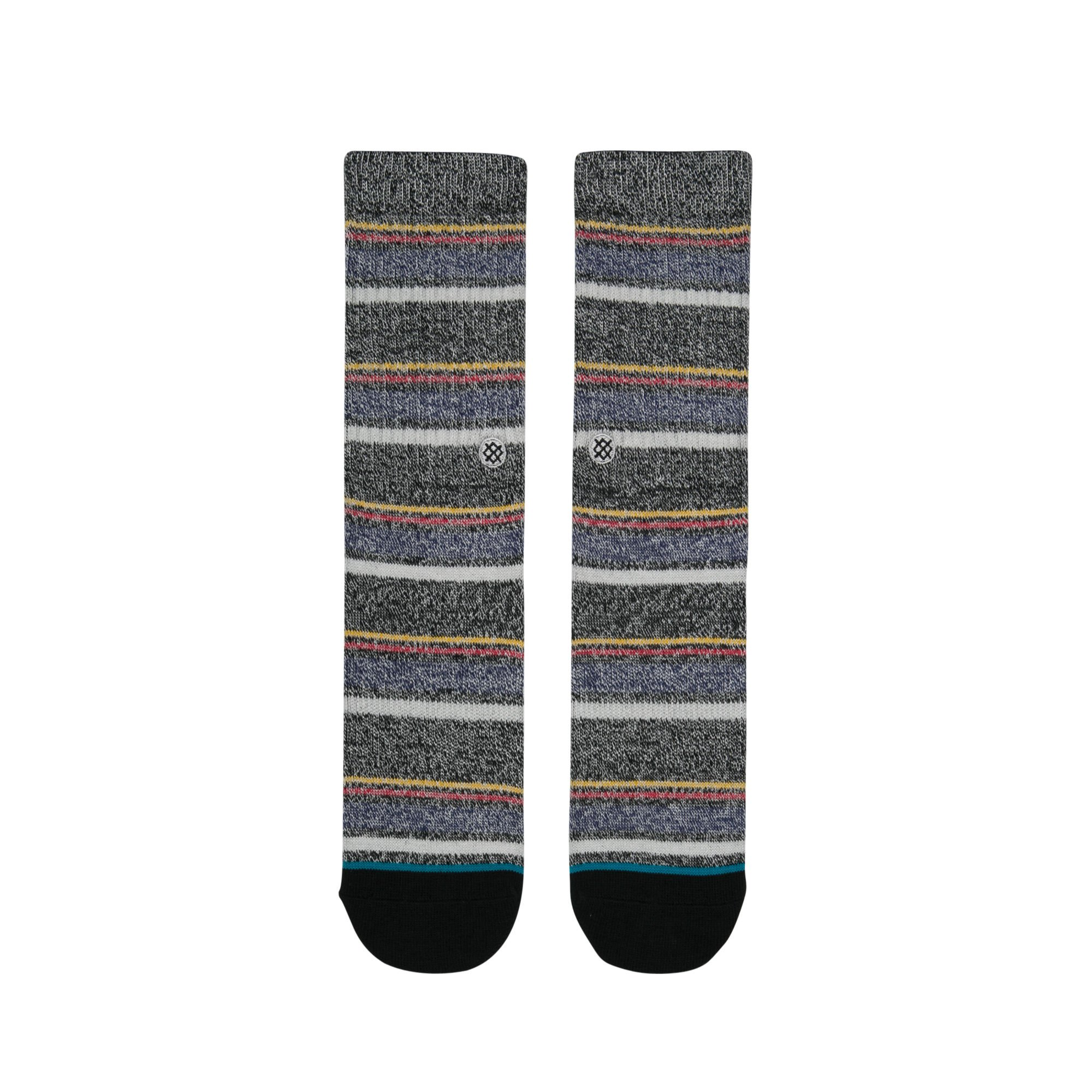 Stance Baby Boy's Keating (Toddler/Little Kid/Big Kid) Natural Large by Stance (Image #2)