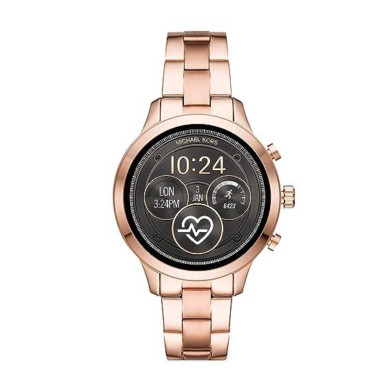 5529a1119e12 Michael Kors Access MKT5046 Smartwatch para Mujer