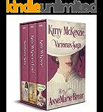 Kitty McKenzie Series - Three Historical Sagas Box Set