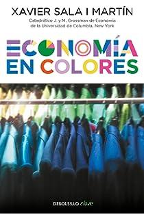 Economia en colors (ACTUALITAT): Amazon.es: Xavier Sala i ...