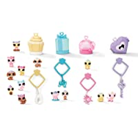 Littlest Petshop Collection Sucree Pack de 13 Teensies, E0400