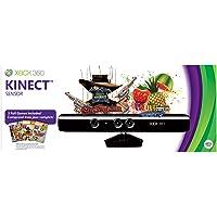Xbox 360 Kinect Sensor with Gunstringer - Standard Edition