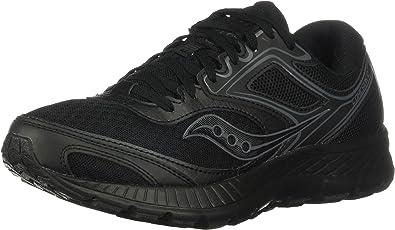 Saucony VERSAFOAM Cohesion 12 Zapatillas de Correr para Mujer ...