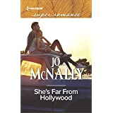 She's Far From Hollywood (The Lowery Women Book 1)