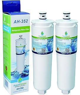 AquaHouse AH-352 filtro de agua compatibles para Bosch/Neff ...