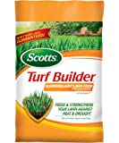 Scotts 49020 Builer Turf Builder Lawn Food-Summerguard with Insect Control, 15,00, 15,000-sq ft