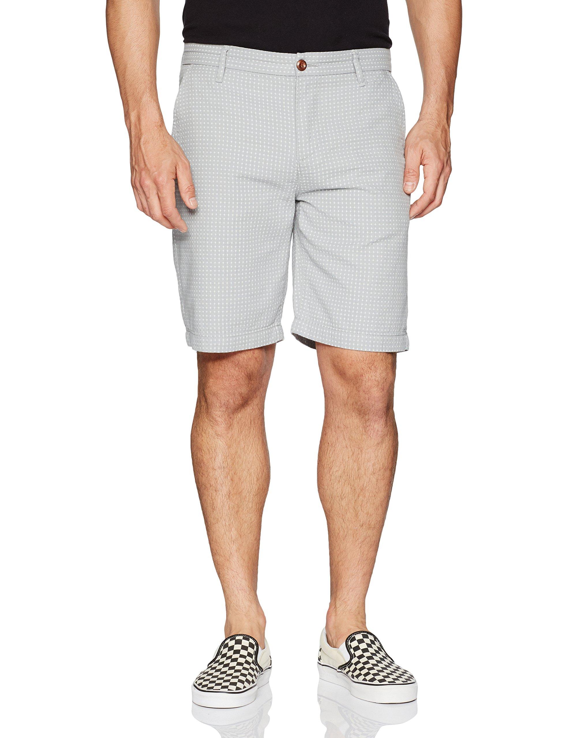 PAIGE Men's Thompson Short, jetter, 38